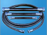 hydraulic oil tube